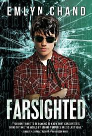 Book Review: Farsighted, by Emlyn Chand