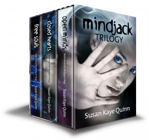 Mindjack Trilogy
