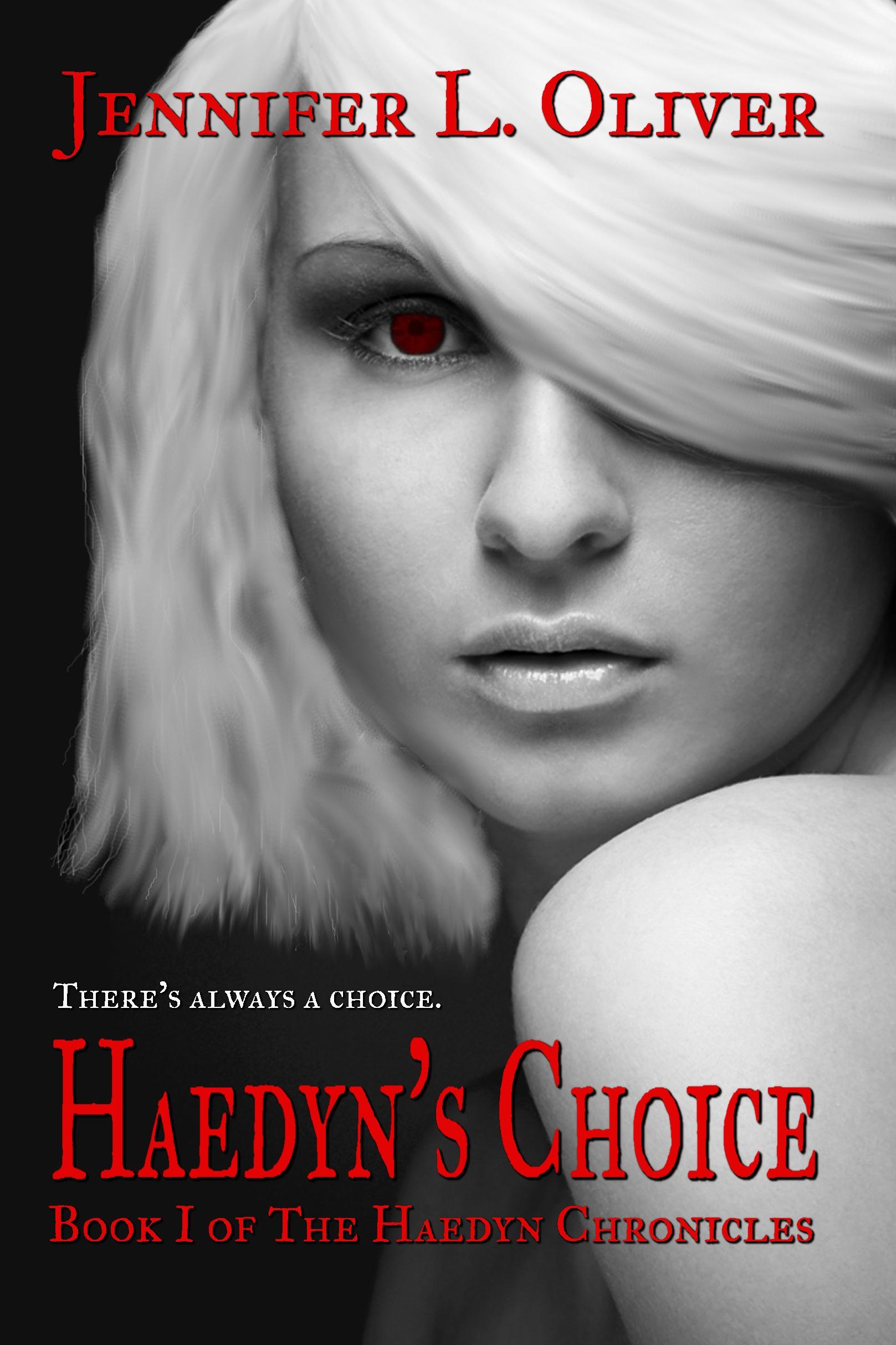 Book Review: Haedyn's Choice