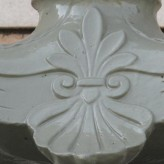 Bend Your Eyes: Fleur De Lis