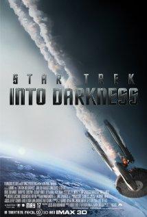 Movie Review: Star Trek – Into Darkness