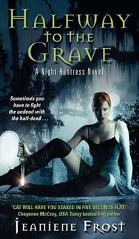 Book Review: Halfway To The Grave by Jeaniene Frost