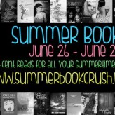 Summer Book Crush – SALE!