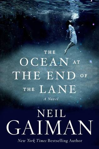Book Review: Ocean At The End Of The Lane