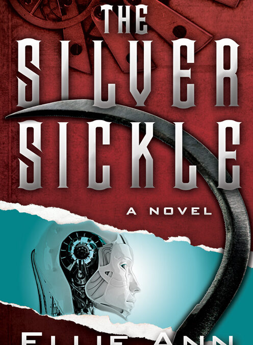 Book Review: The Silver Sickle