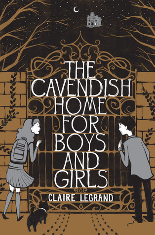 Book Review: The Cavendish Home for Boys and Girls