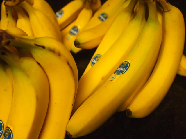 Going Bananas, or Why You Should Read The Fine Print