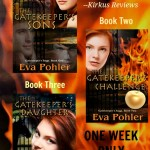 The Gatekeeper's Trilogy Promo