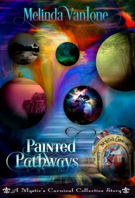 Painted Pathways