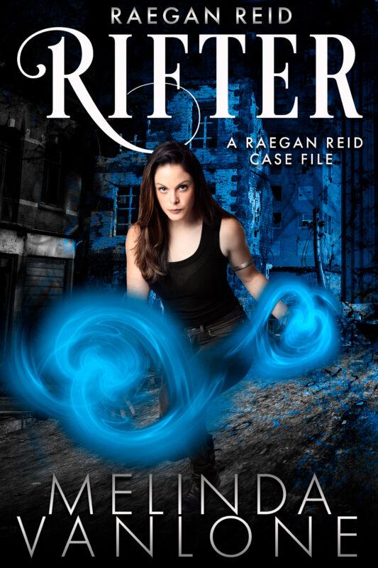 Raegan Reid: Rifter